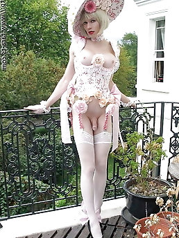 Beautifuls sissy